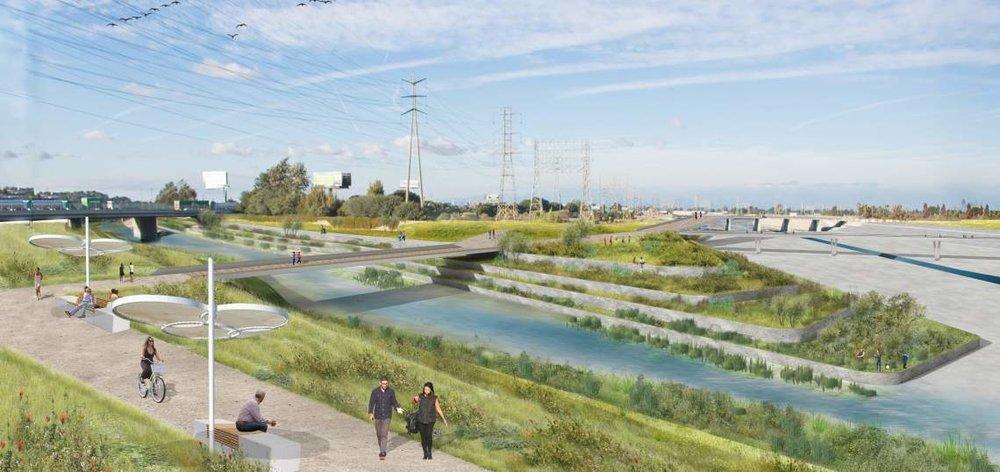 Urbanize Los Angeles