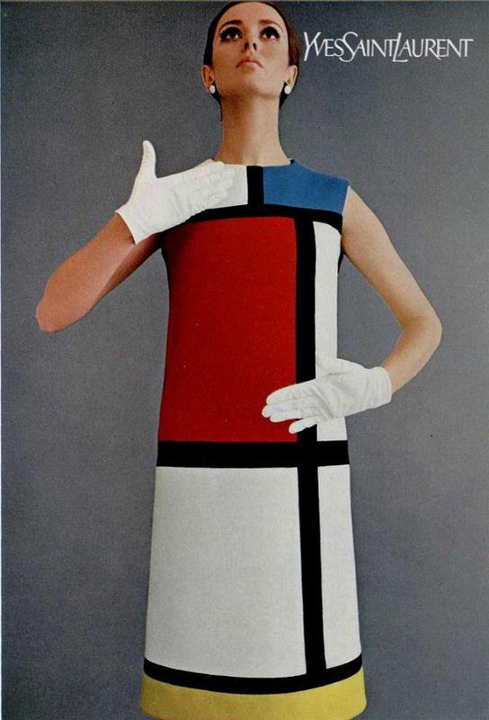 Yves Saint Laurent's 1965 interpretation of a work by Mondrian (4).jpg
