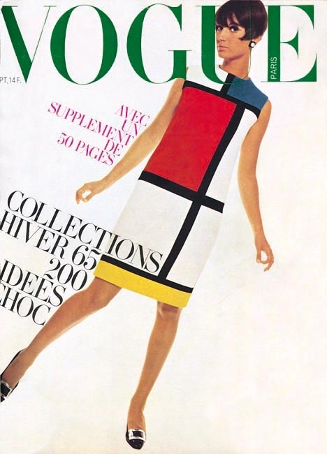 Yves Saint Laurent's 1965 interpretation of a work by Mondrian (5).jpg