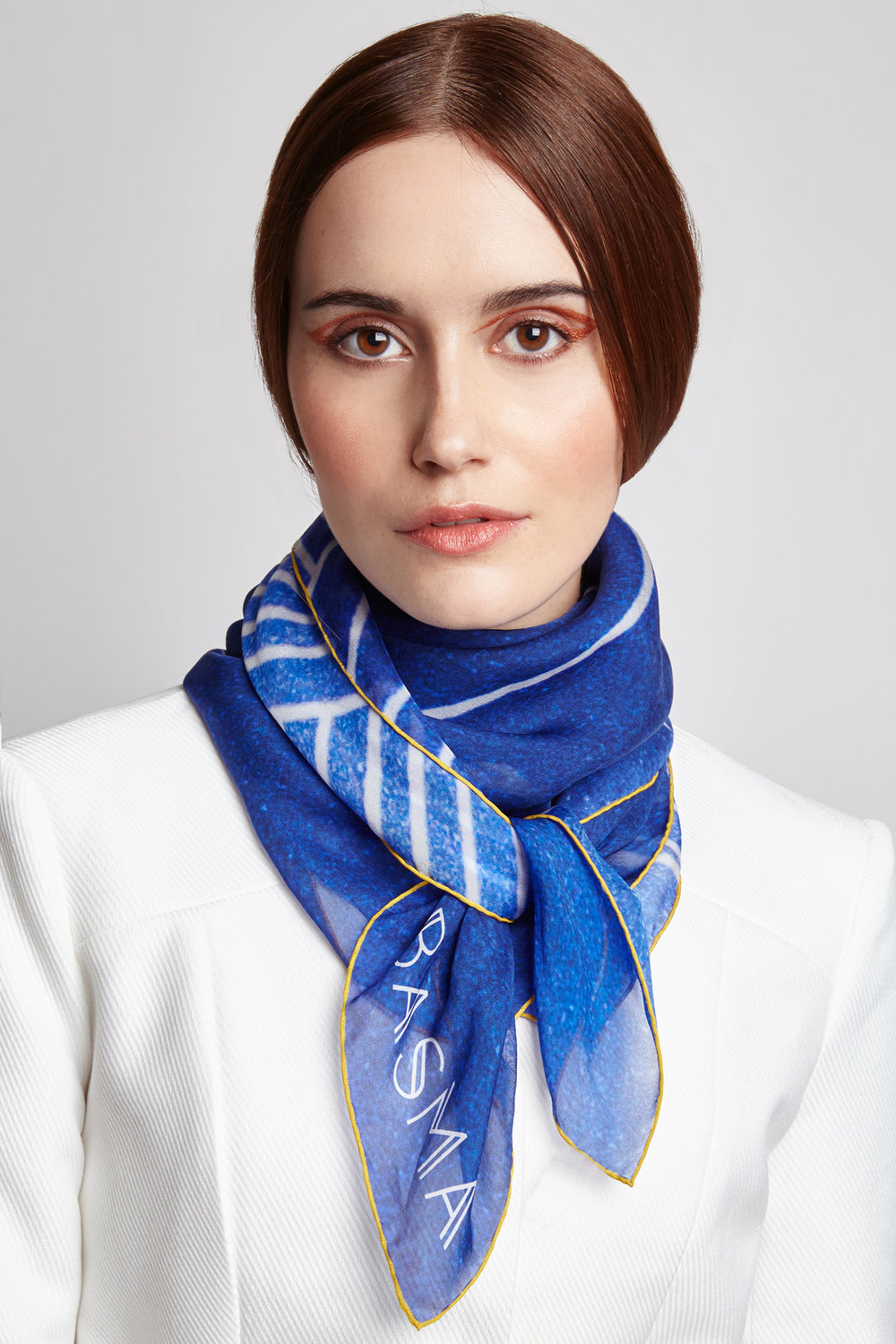 Featured Scarf - Review