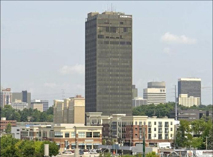University Tower