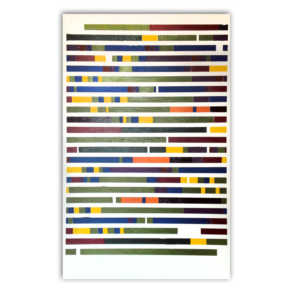 Ciele Beau - Changing of the Seasons - 5x3 ft Colour Frequency.jpg