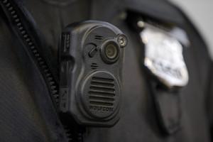 Philadelphia Police Body Cameras