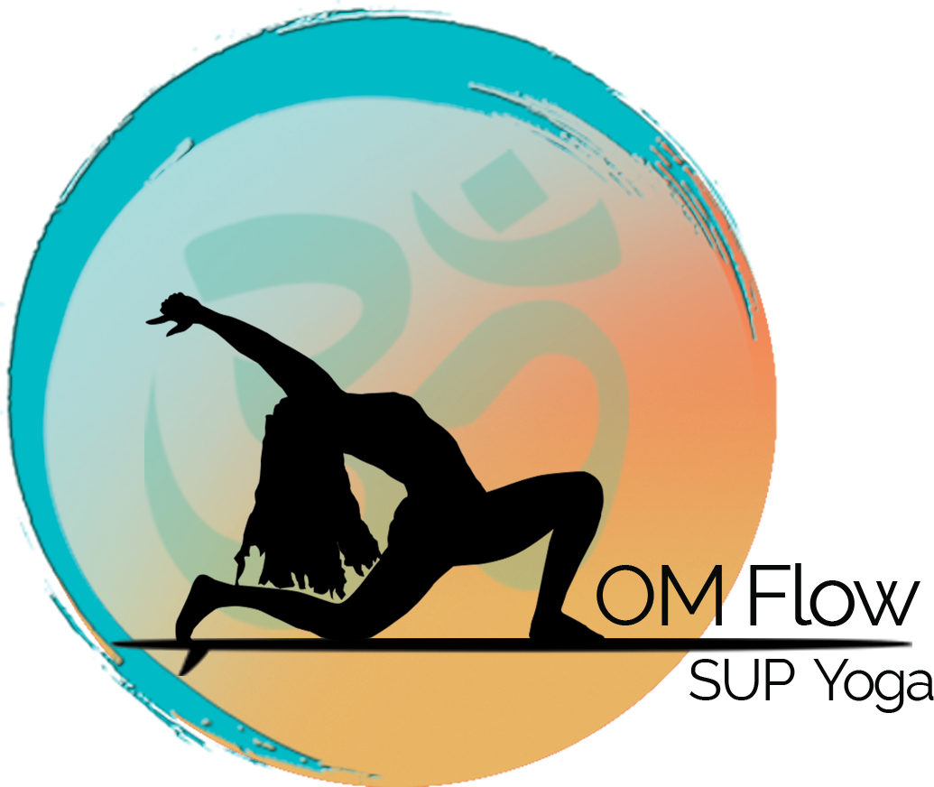 OM Flow SUP Yoga