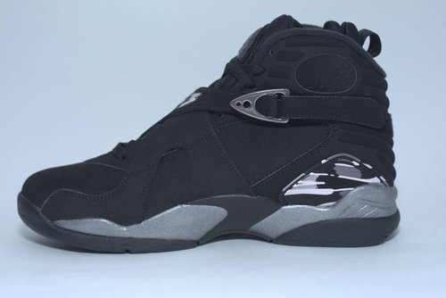 5fd3bd10e57 ... Air Jordan 8 Retro Chrome ...
