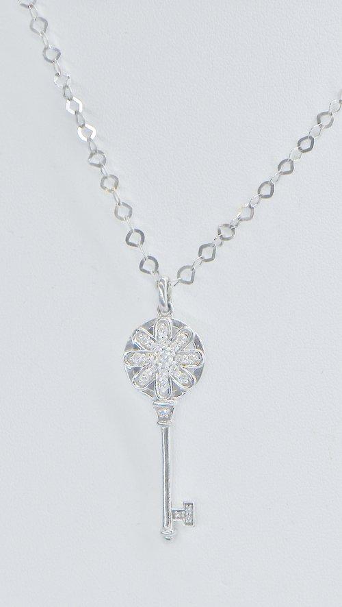 Sku 1533 diamond key pendant 50ctw gsi1 furnari jewelers sku 1533 diamond key pendant 50ctw gsi1 mozeypictures Image collections