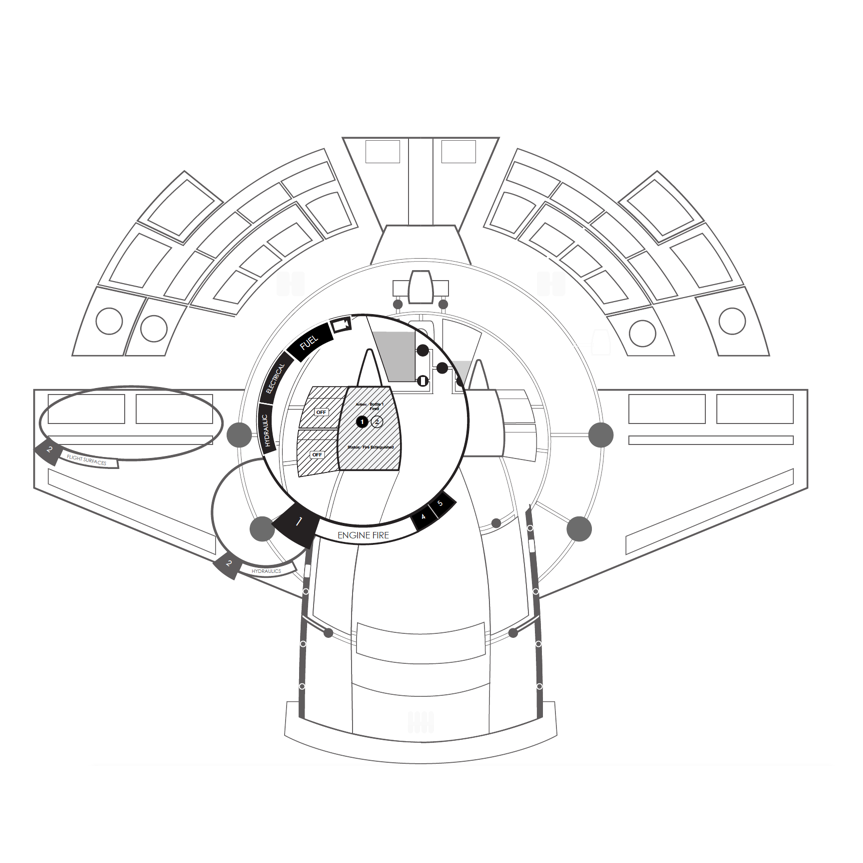Overhead Systems Panel Concept 3