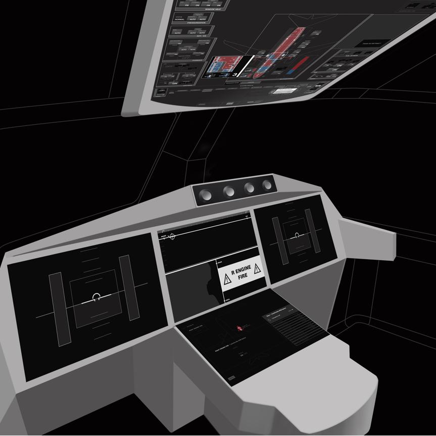 Dynamic Wireframes in CAD