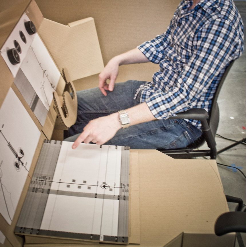 Rapid Paper Video Prototype