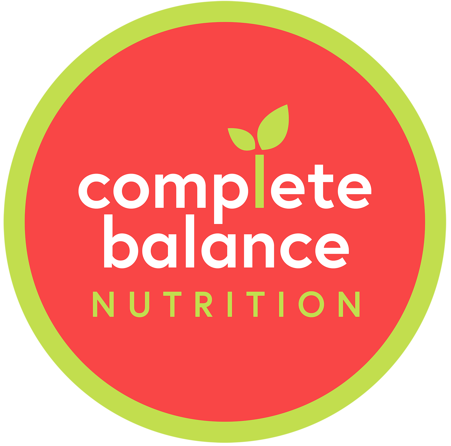 Complete Balance Nutrition