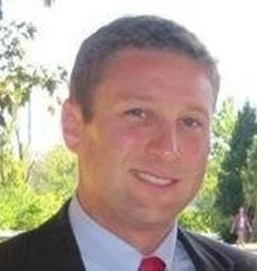 Chris Gibson,  Managing Director