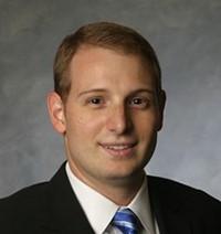 Brandon Ellert,  Associate