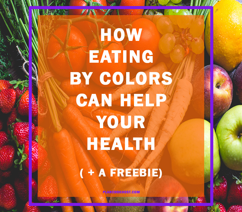 Eat Colors Blog Cover