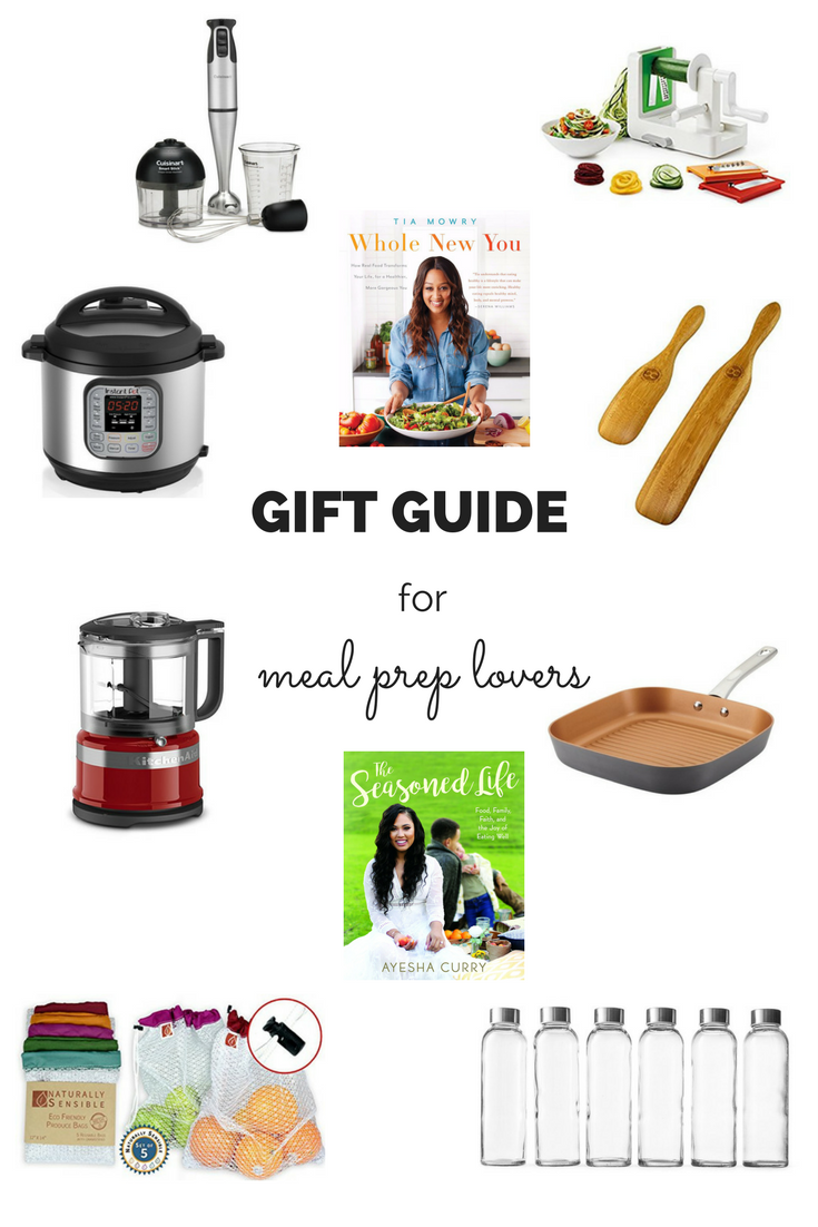 Gift Guide for meal prep lovers.png