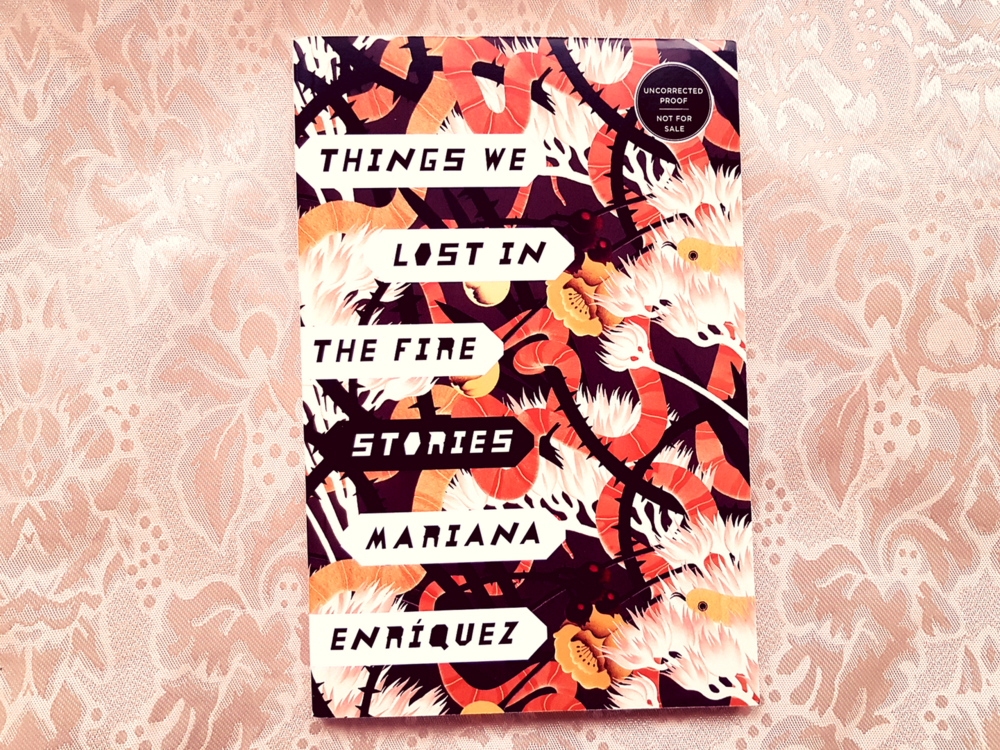 Things We Lost in the Fire -