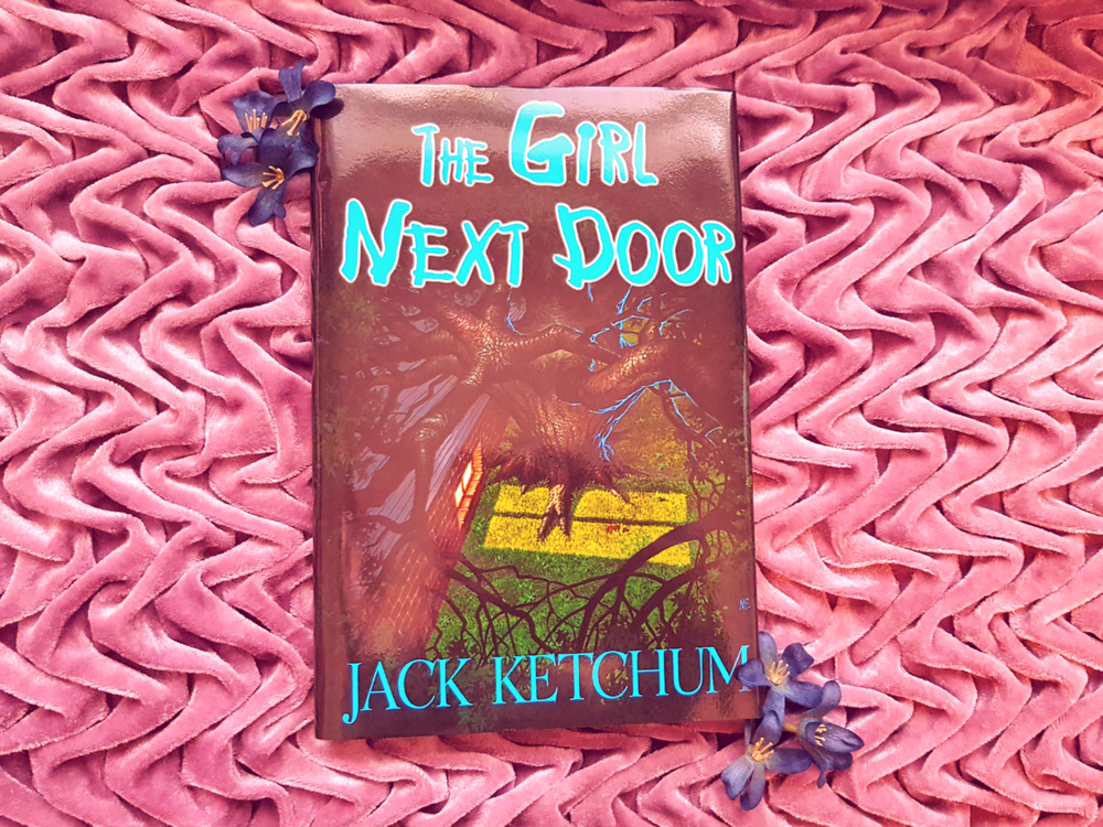 The Girl Next Door -