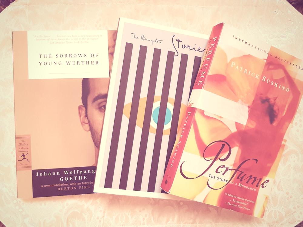 Essential German Literature -