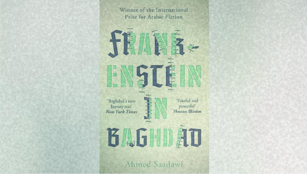 Frankenstein in Baghdad -