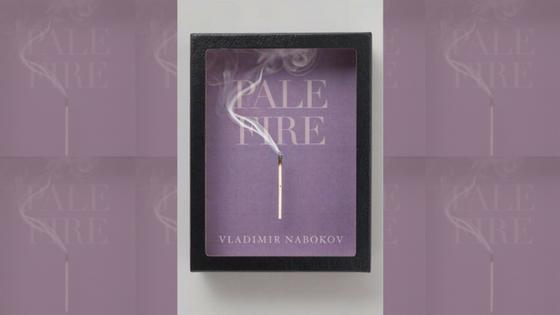 Pale Fire -