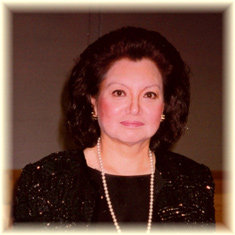 Photo of Jeanie F. Jew,  Former president of the Organization of Chinese American Women