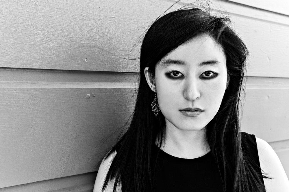 Kwon headshot - Smeeta Mahanti B&W.jpg