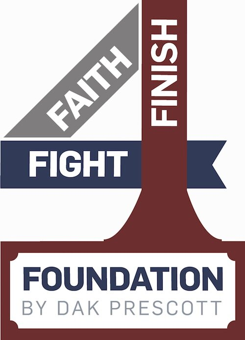 Faith, Fight, Finish