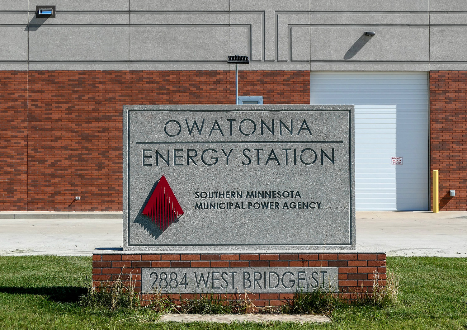 SMMPA to hold Dedication Open House for New Owatonna Generating
