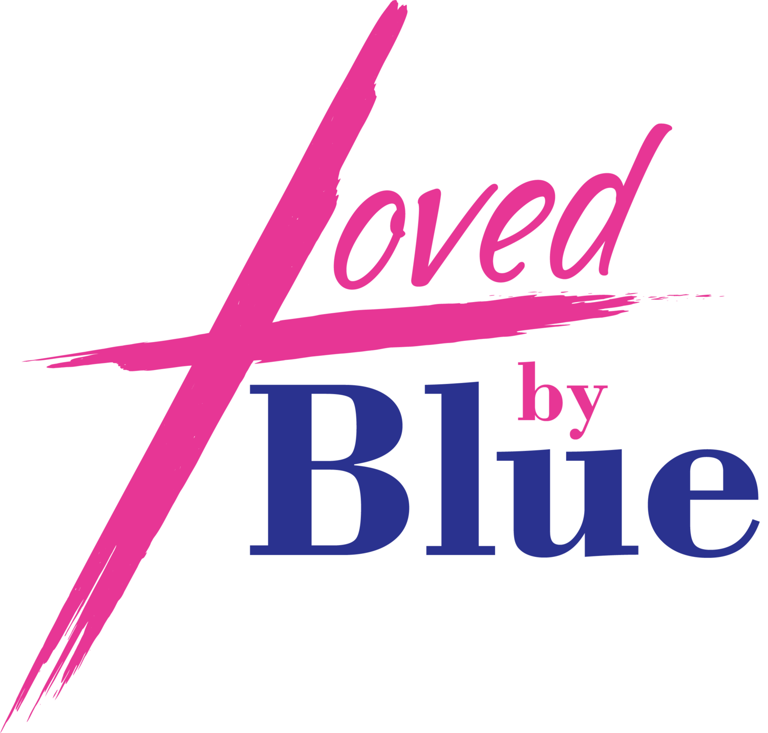 Loved by Blue