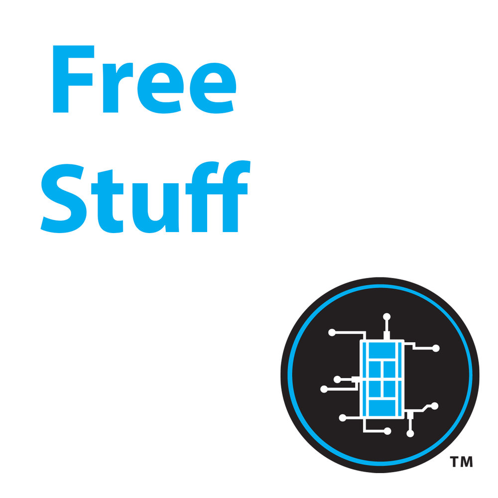 Access The Free Tennis Techie Digital Library - It's Free!