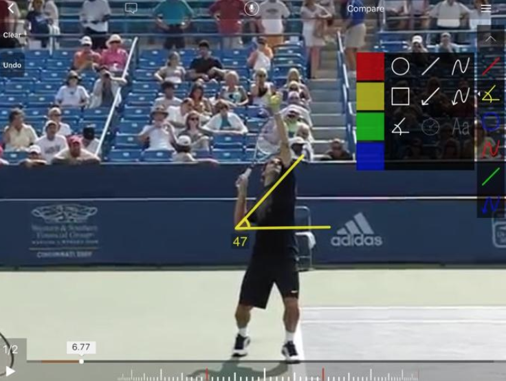 Video Analysis Apps