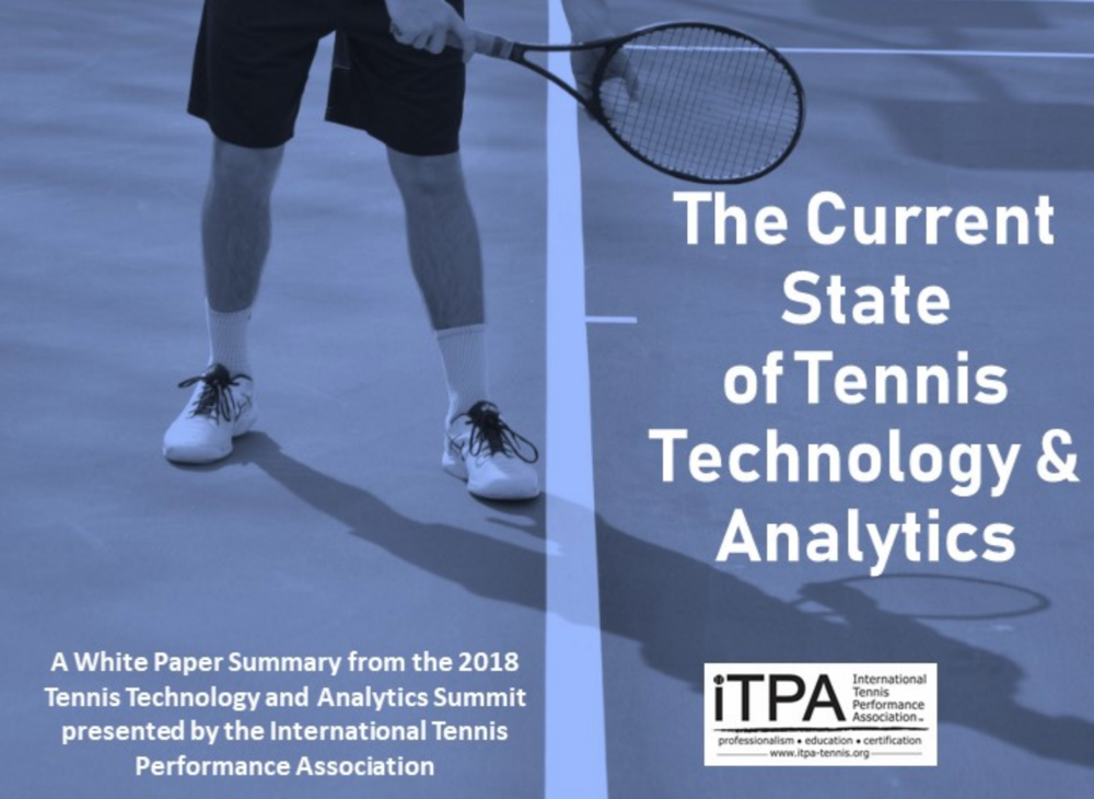 The Current State of Tennis Technology and Analytics
