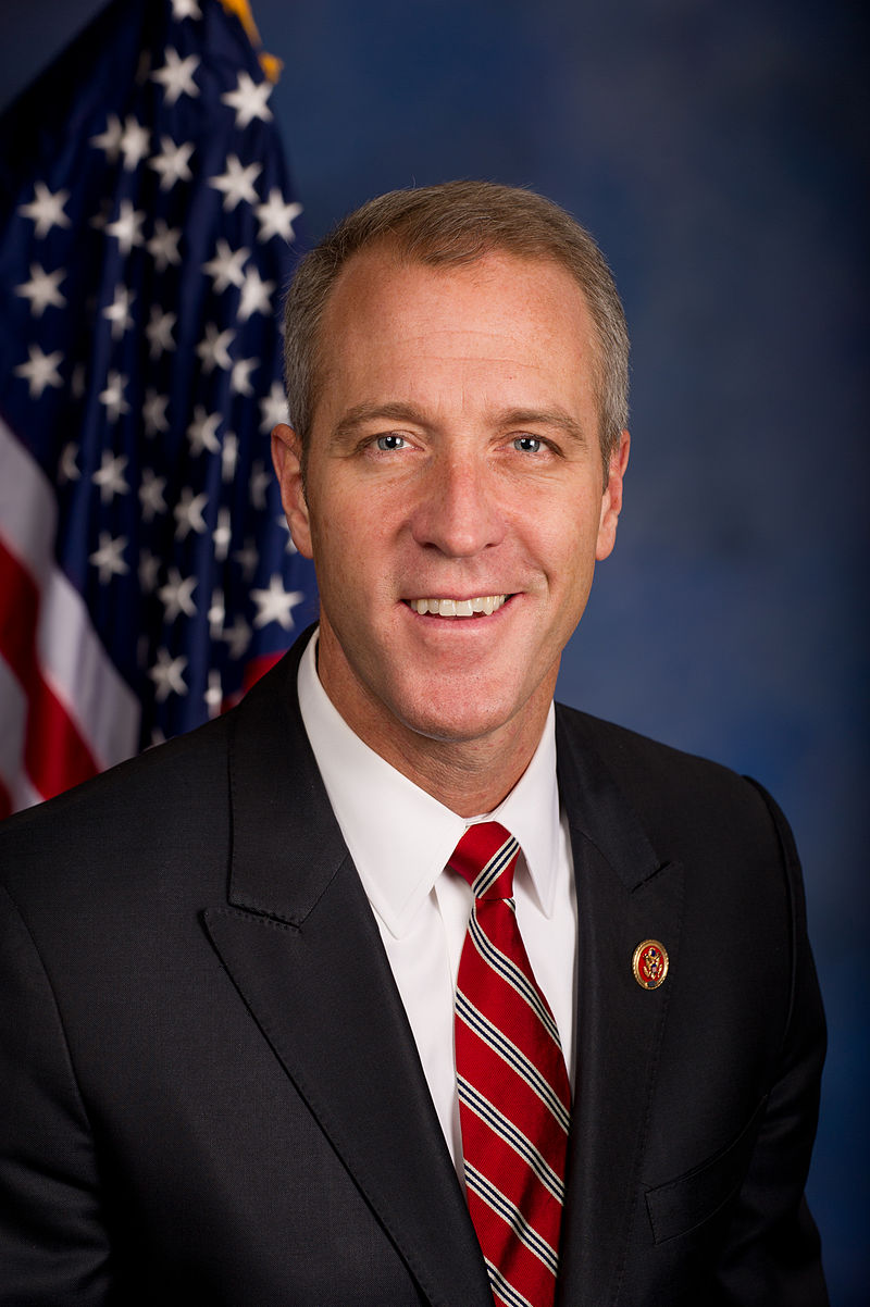 Congressman Sean Patrick Maloney U.S. House - NY-18 Sean Patrick Maloney is the U.S. Representative for New York's 18th congressional district and a member of the Democratic Party. Congressman Maloney is the first openly gay person to be elected to Congress from New York. He has a distinguished background in business and public service. He served as a senior advisor in President Bill Clinton's White House as part of a team that balanced the budget and paid down the debt, all while helping create over eight hundred thousand jobs in New York. Sean is currently a member of the Congressional LGBT Equality Caucus.