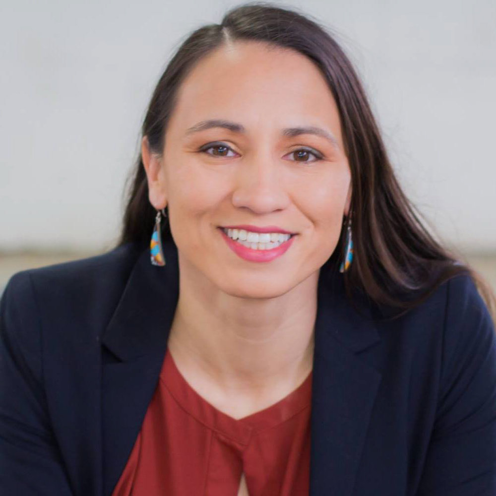 Congresswoman-Elect Sharice Davids U.S. House - KS-03   Sharice Davids is the Congresswoman-Elect for Kansas' 3rd congressional district and a member of the Democratic Party. Sharice graduated from Johnson County Community College and went on to earn a law degree from Cornell Law School. In 2016, she served as a White House Fellow in Washington during the Obama-Trump transition. Sharice is a nationally recognized expert on economic and community development in Native communities. She is a member of the Ho-Chunk Nation, a Native American tribe and has lived and worked on Native American reservations, working with tribes to create economic development opportunities, programs, and initiatives. Sharice is our nation's first openly lesbian Native American congresswoman.