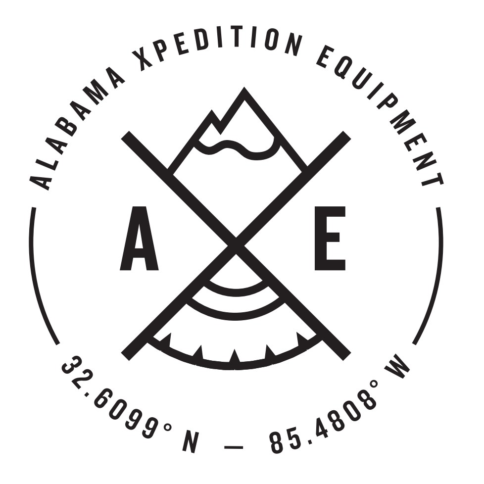 Alabama Xpedition Equipment