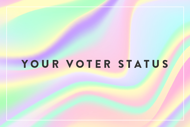 You asked: How do I know if I'm registered to vote? What do my voter registration details mean? Is registration automatic? Why does it say I'm a voter when I didn't register?""