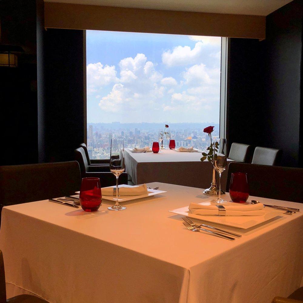 香格里拉義式早午餐 - 台北 大安區