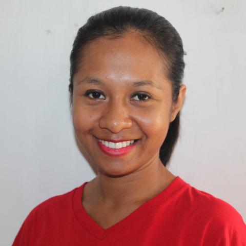 Dalia das Regras Victim Assistance Coordinator