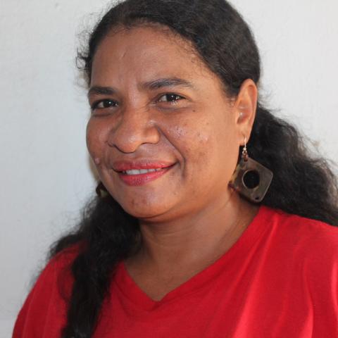Judith da Conceicao Counsellor