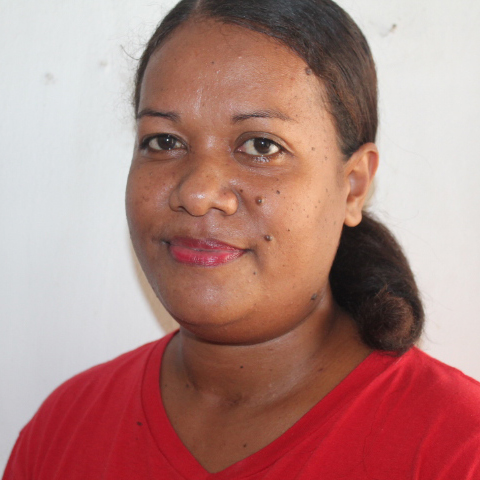 Mercia de Jesus Lopes Creche Coordinator
