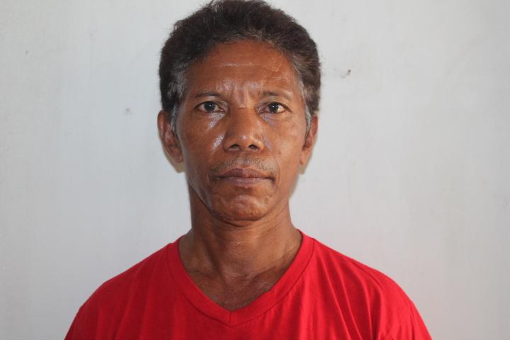 Frederico Vieira Branco Driver