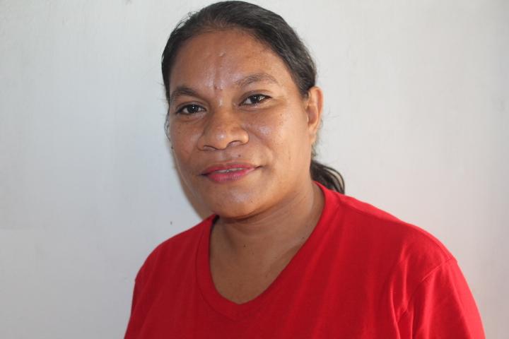 Sonia Mendonca Uma Mahon Officer