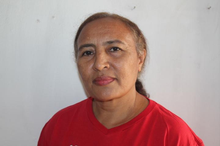 Guiomar Ferreira Viegas Counsellor