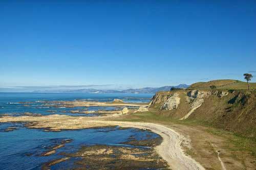 Whaler's Bay