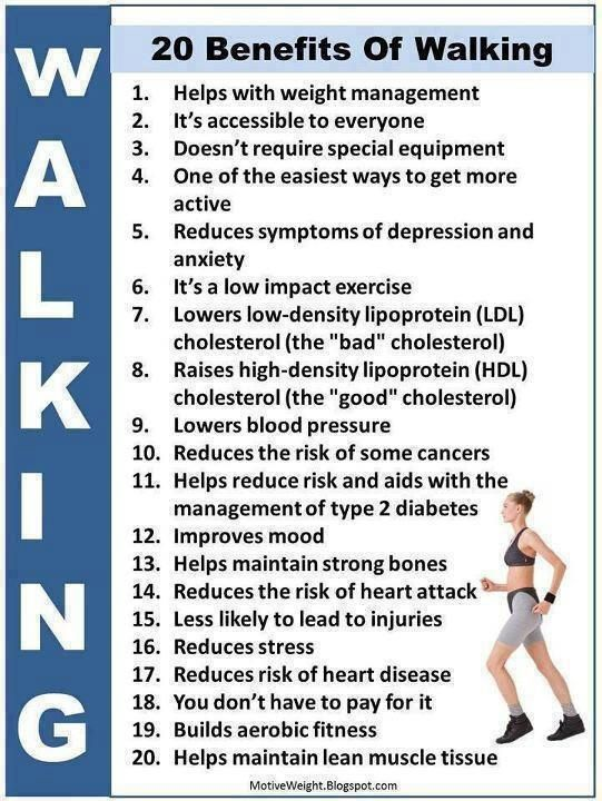 69c683343a74cd1679e57c7103012d63--walking-benefits-the-benefits.jpg