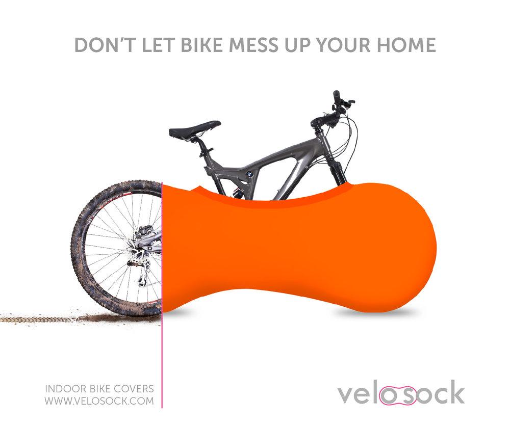 Bike Cover Albion Radsport