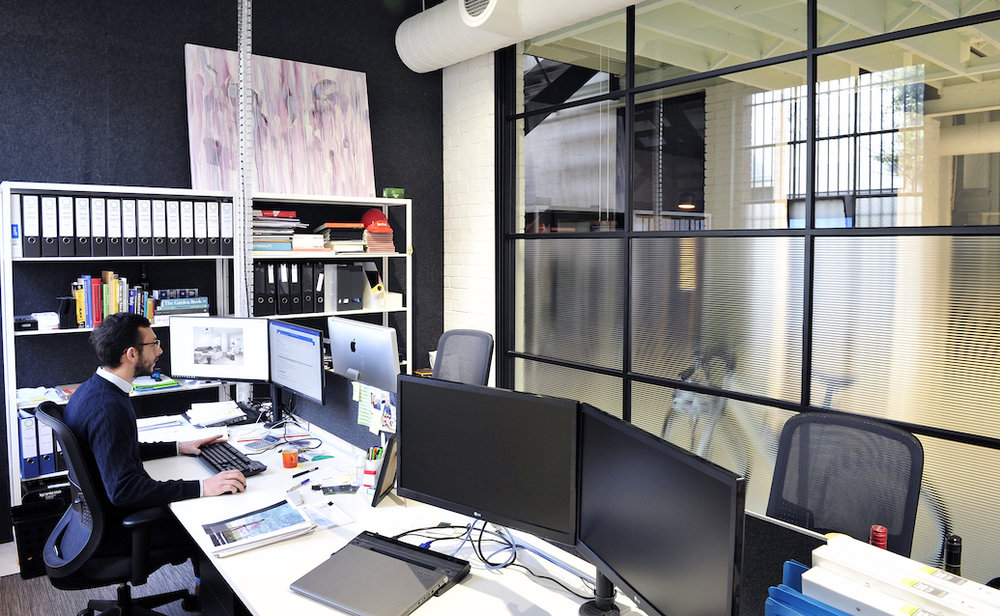 The Studio - We've created a stunning private office space that is designed to feel like your own office warehouse. Next to the boardroom and open work area, this is a premium space that will allow your team to work privately in beautiful surrounds.From $3,500 Per Month