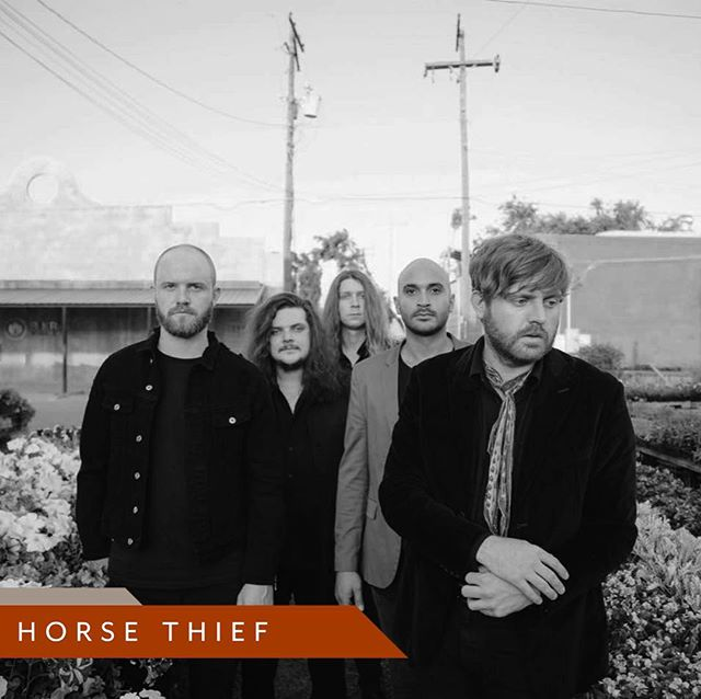 Gonna have Horsethief in the House. Check the full lineup and buy tix in bio. Presentation lineup coming today