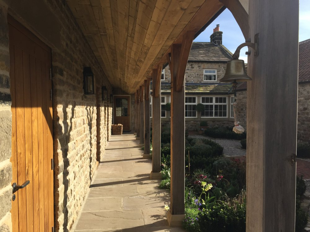 Sandhill Farm -