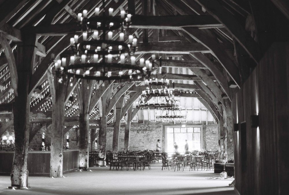 PR_The Great Barn, Bolton Abbey - view looking south inside the Great Barn (AFTER development).JPG