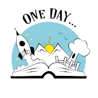 One Day... Storybooks logo.png